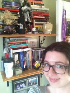 bookshelfie