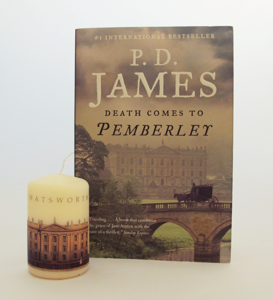 Readux_Death Comes to Pemberley